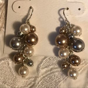 croft & barrow Jewelry - 🎁 Pearl Earrings